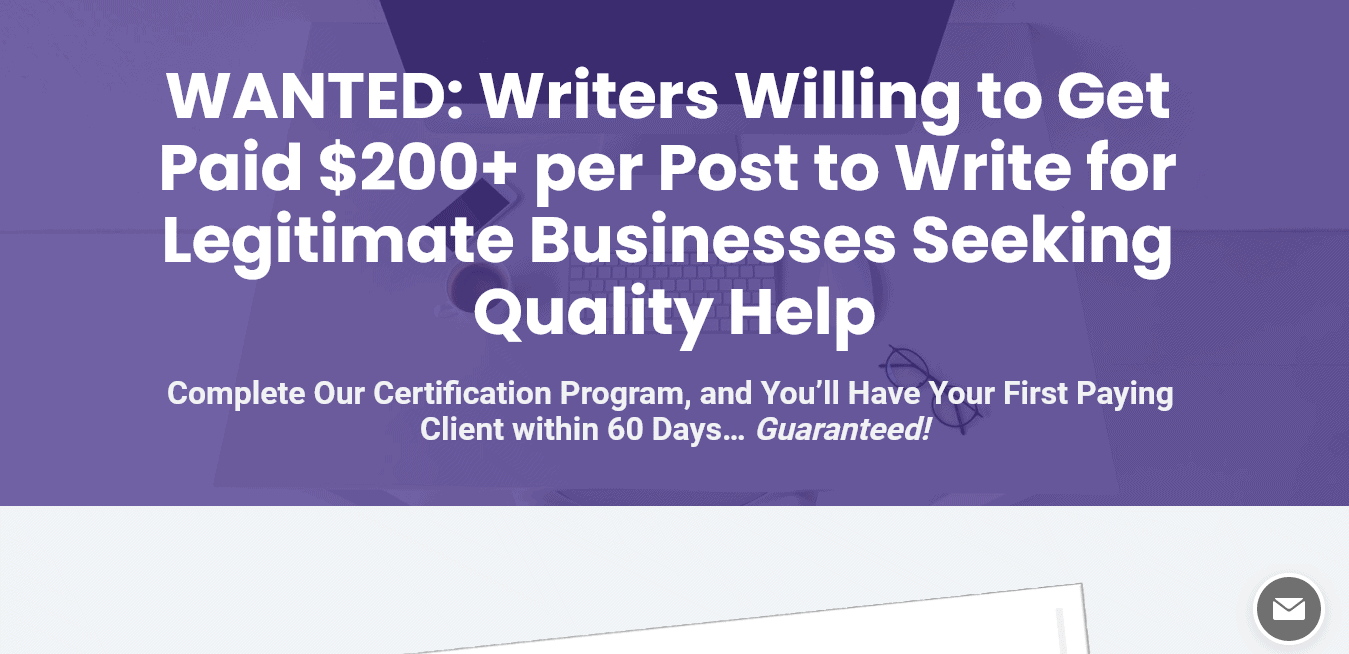 WANTED Writers Willing to Get Paid $200+ per Post